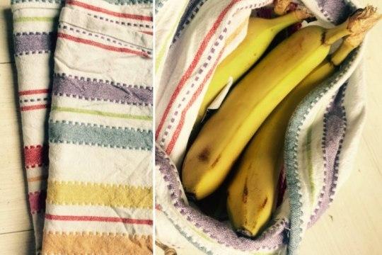 Anna vanadele rätikutele uus elu