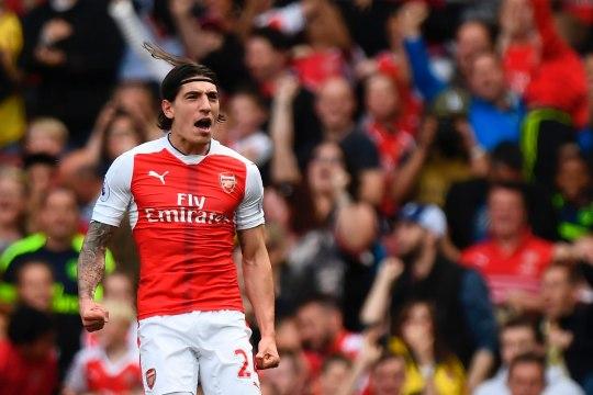 HELDE SÜDA | Arsenali pallur annetas iga mänguminuti eest 50 naela