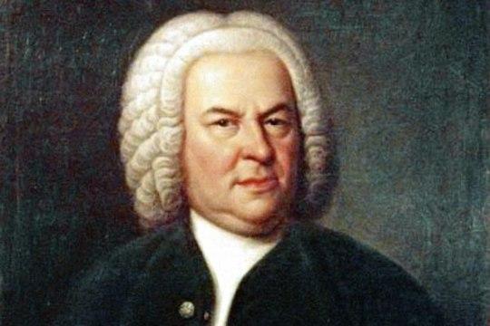 Andres Uibo: ma ei julgenud unistadagi, et esinen kirikus, kus tegutses Bach!