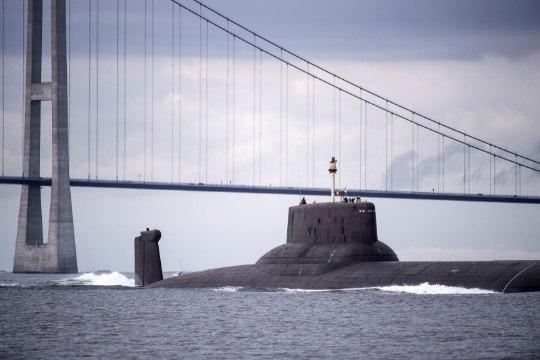 PÕNEV AJALUGU: Vene superallveelaeva mehitati omal ajal Eestist