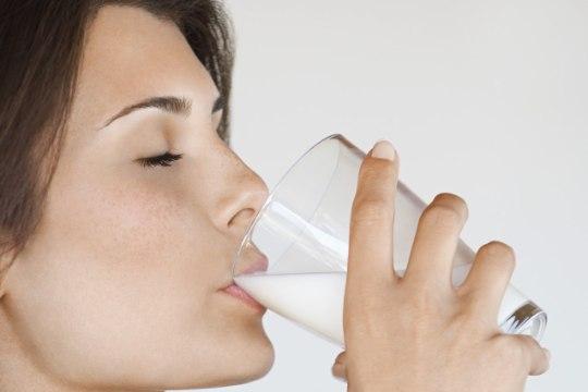 Laktoositalumatus: mis on lubatud ja mis keelatud?