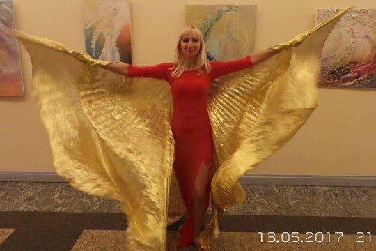 Уроженка Дальнего Востока России Татьяна Виниченко переехала в Эстонию и открыла здесь свое дело
