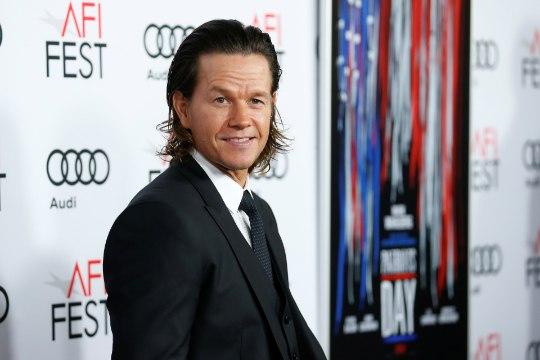 Wahlberg on Hollywoodi edukaim meesnäitleja