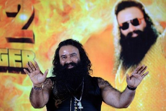 Isehakanud vaimne guru mõisteti Indias vägistamise eest süüdi