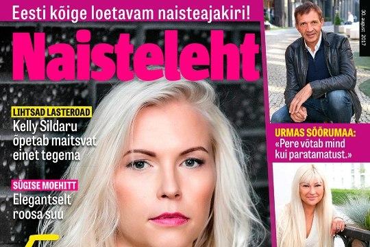 Vaata, kuidas AK uusim ankur, sellenädalane Naistelehe kaanestaar Liisu Lass kehastub eri aastakümnete staardiktoriteks ja –ankruteks!