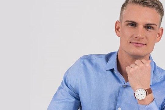 SÄRTSU SUVESSE   Eesti jalgpalluri omanimeline bränd Goldtime's