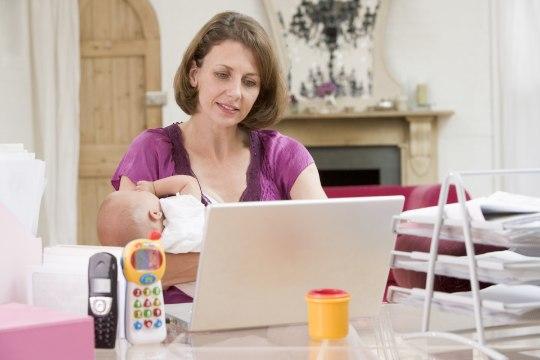 Ohhoo! Peagi saavad kõik vanemad lapse sünni veebis registreerida