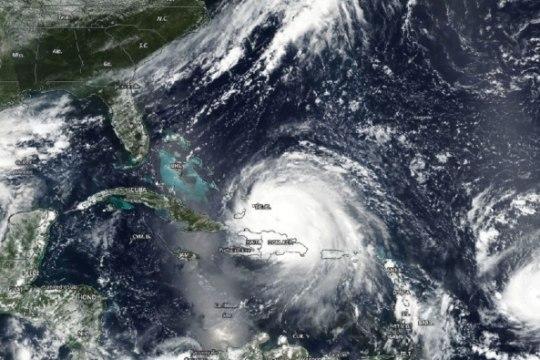 KAART   Kus asub Irma praegu?