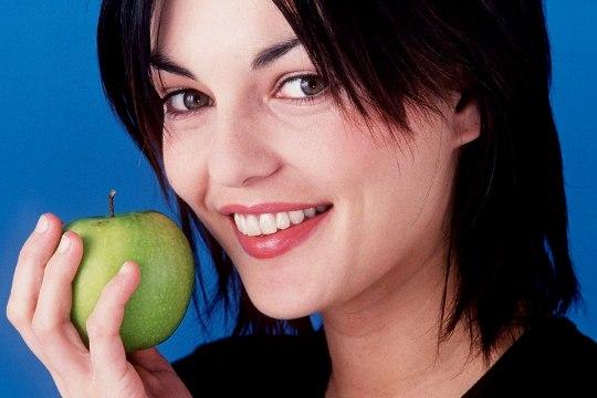Üheksa toitu, mis mõjuvad su hammaste tervisele hästi