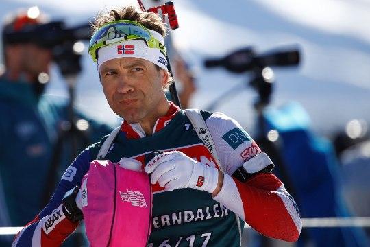 NII SEE JUHTUS | Sport 10.01: laskesuusakuningas Björndaleni viimane võimalus luhtus