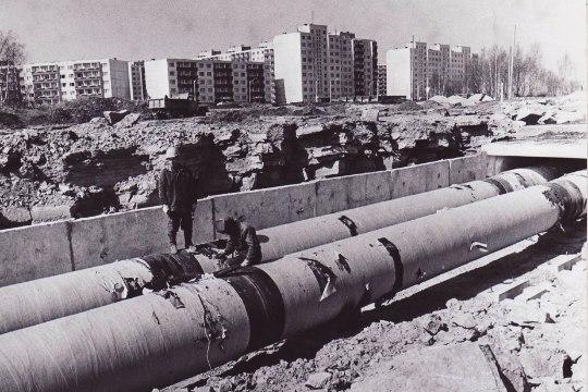 SADA SÜNDMUST, MIS MÕJUTASID EESTIT | 46. koht: hruštšovkad ja paneelkorterelamud – nõukogude aja kestvaim pärand