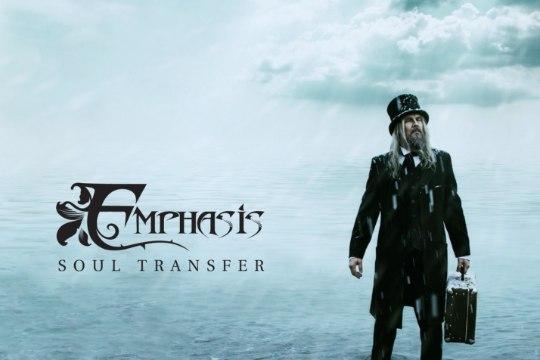 Новый альбом прогрессивных металлистов Emphasis украсят иллюстрации известного эстонского фотографа