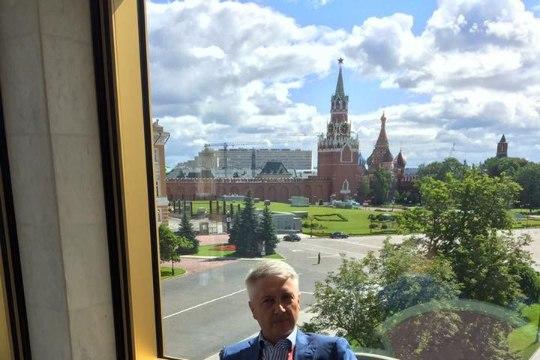 Представший перед судом Андрей Красноглазов не признал вины