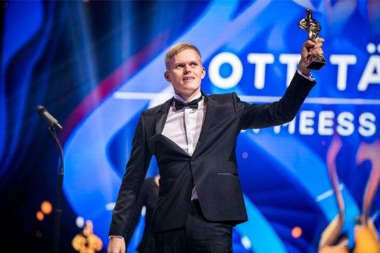 TV3 VIDEO   Ott Tänak alanud aasta plaanidest: eesmärk on kiirust juurde leida ja olla stabiilsem