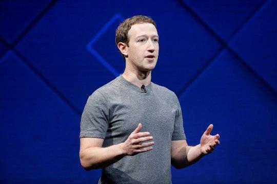 Zuckerbergi korraldus toob Facebooki olulise uuenduse