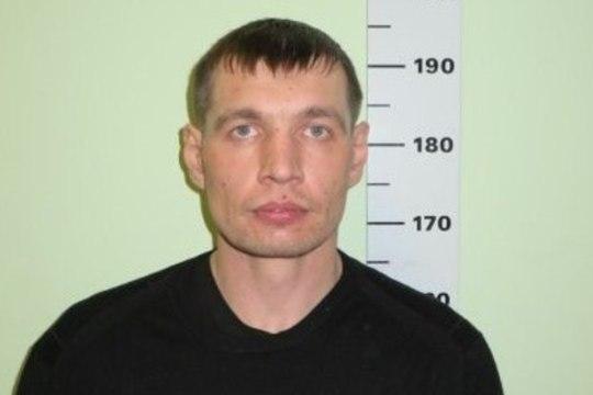 Полиция просит помочь найти обворовавшего ласнамяэский ломбард мужчину