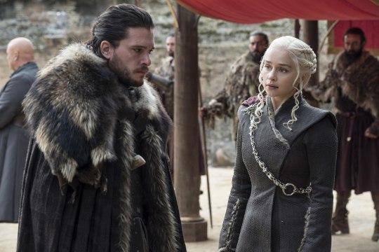 """HBO: """"Troonide mäng"""" ei saa pärast kaheksandat hooaega mitte ühtegi jätku!"""