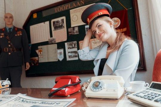 Музей КГБ приглашает на бесплатные экскурсии в честь своего дня рождения