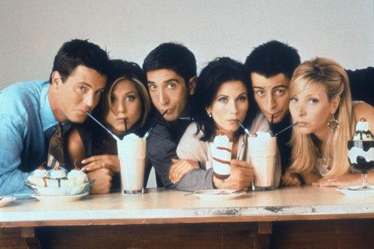 """SEKSISTLIK JA HOMOVAENULIK: menusari """"Sõbrad"""" šokeerib noori"""
