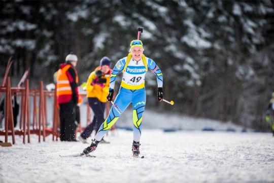 HURRAA! Eesti laskesuusanaiskond jõudis üle väga pika aja finišisse