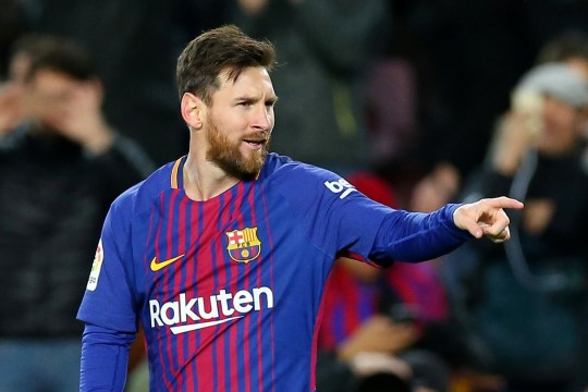 METSIK! Lionel Messi aastapalk kerkis üle 100 miljoni euro
