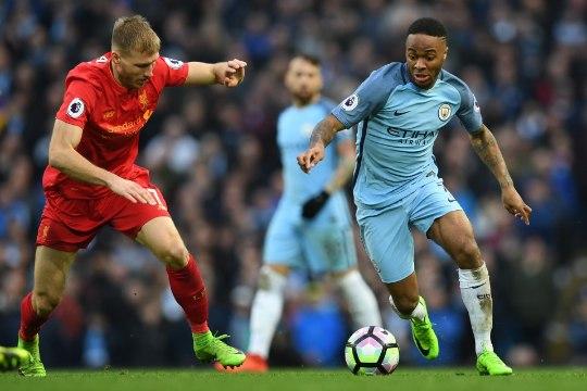 Klavani šanss! Liverpooli maailmarekordiline keskkaitsja Manchester City vastu ei mängi