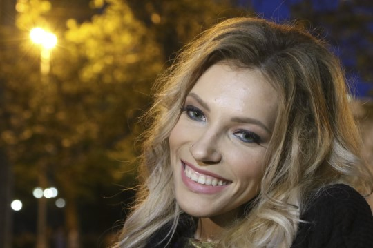 Mullu Eurovisionilt kõrvale jäänud Julia Samoilova loodab, et tänavu tuleb tema tähetund