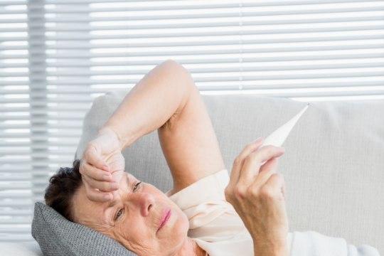 VIDEO   Kui kiiresti levib gripp?