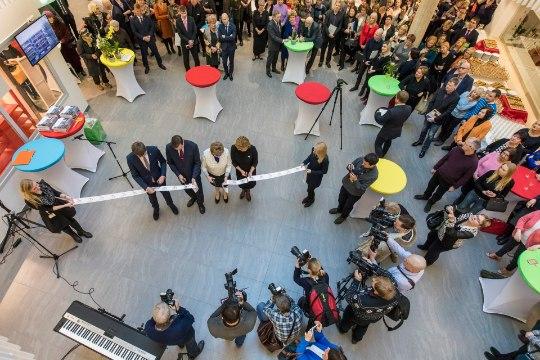 Mustamäe uus tervisekeskus avatakse 1. veebruaril