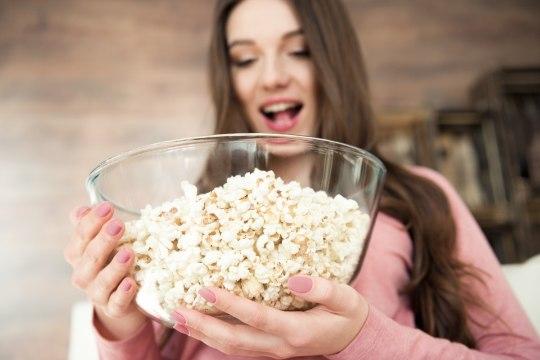 Viis igapäevast toitu, mille söömine tapab sind aegamisi