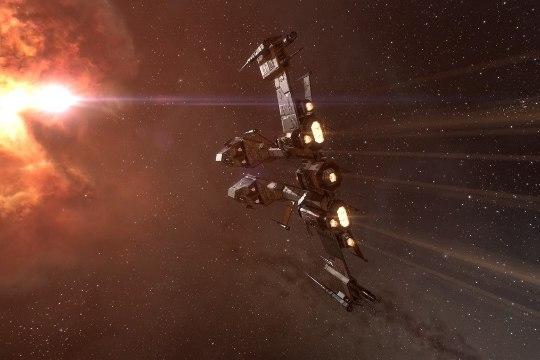 Arvutimängu EVE Online suurimas lahingus võidakse laiaks lüüa kuni miljon dollarit