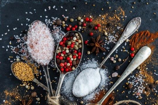 Millist soola saputada ehk mis on hea TALJELE JA TERVISELE?