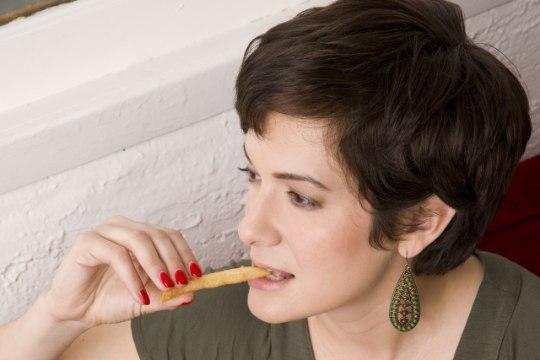 KUIDAS TA SEDA TEEB? Nõuanded naistelt, kes ei pea dieeti pidama