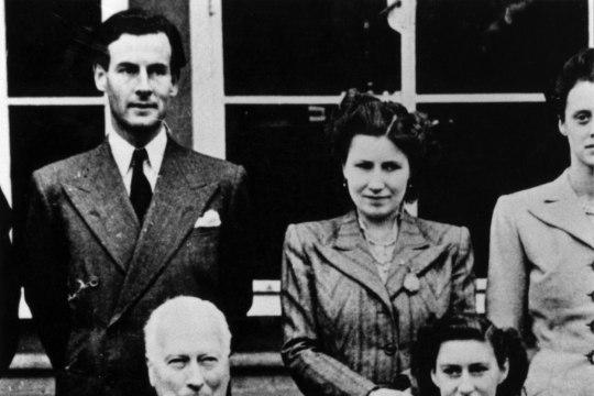 Printsessi voodielu abielumehega algas juba 17aastaselt?