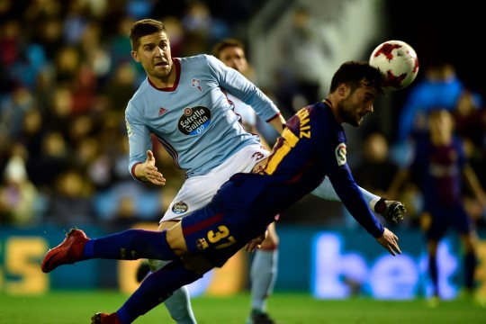GALERII ja VIDEO   Messile, Suarezele ja Iniestale puhkust andnud Barcelona jäi võiduta