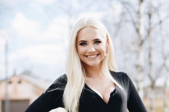 TV3 VIDEO | Brigitte Susanne Hunt horoskoope ei jälgi: pigem loen eneseabiraamatuid!