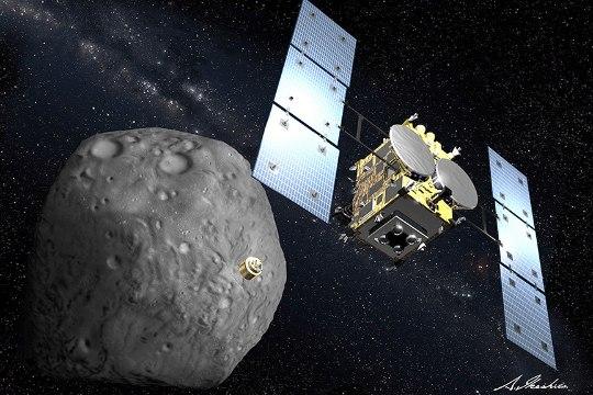 Mida plaanib inimene sel aastal kosmoses korda saata?