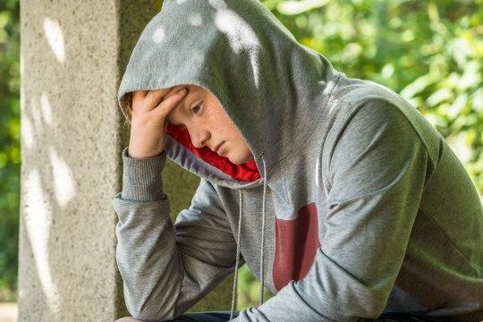 Vägivallaga kokku puutuvad teismelised on ohustatud ülekaalulisusest
