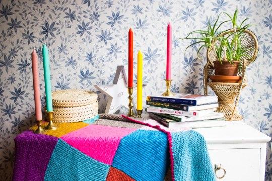 KODUSISUSTUSNIPID: värvilised teise ringi sisustusleiud teevad kodu erksaks ja hubaseks