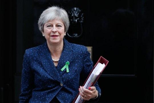 В Великобритании назначили первого министра по делам суицидов