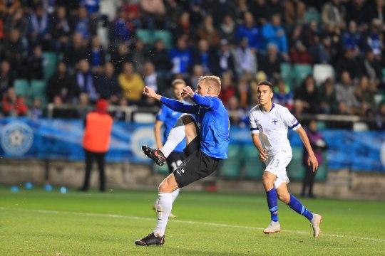 NII SEE JUHTUS | Sport 12.10: KATKINE PLAAT! Eesti kaotas 0:1, Ratasepp jõudis finišisse
