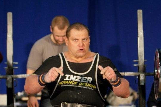 SUPER! Eesti jõutõstja tuli kahekordseks Euroopa meistriks