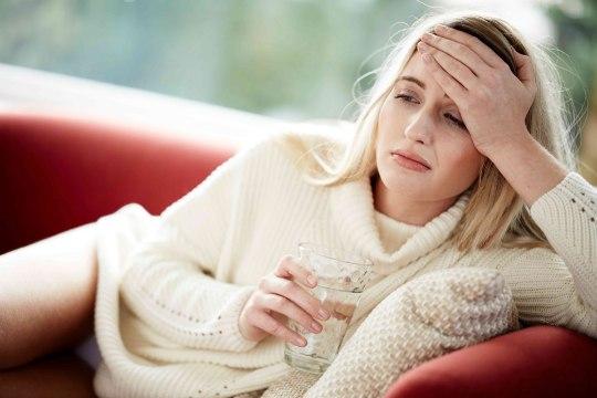 ALLERGIA ALKOHOLIST? Need 4 tervisehäda näitavad, et võib-olla sa ei talu joomist