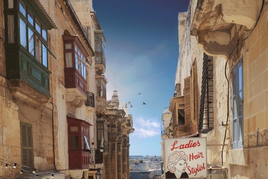 48 tundi Maltal – ajaloost tulvil saarel