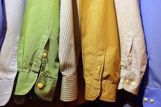 Anname riidekortsudele auru – testime aurukeskust