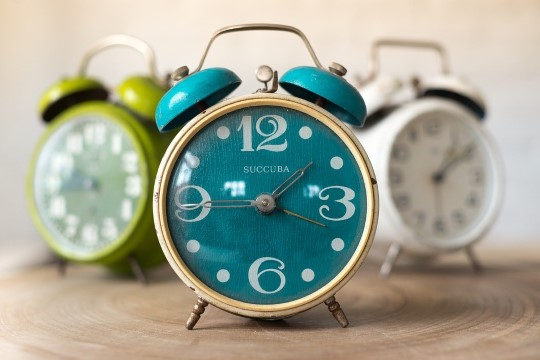 Jälle on aeg kella keerata! Kuidas see meie tervist mõjutab ja mida teha, et see kergem oleks?