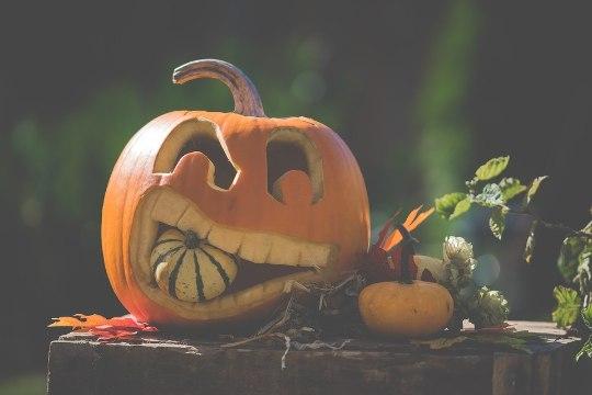 Halloween läheneb! Kuidas seda üle maailma tähistatakse?