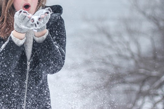 Külma ilma meelespea: 4 asja, mida pead teadma tervisest ja külmast ilmast