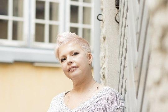 TV3 VIDEO   Vahur Kersna uuest teleprojektist: Evelin Ilves on minu jaoks väljakutse