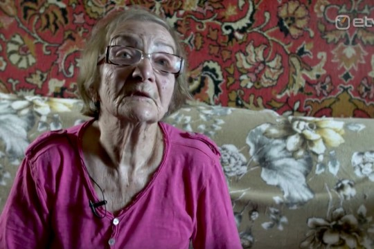 """""""Pealtnägija"""": 94-aastane natside koonduslaagri üle elanud vanaproua langes jehoova koguduses petiste ohvriks, kes temalt korteri võtsid"""